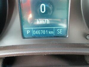 2012 Buick Verano w/1SL Regina Regina Area image 11