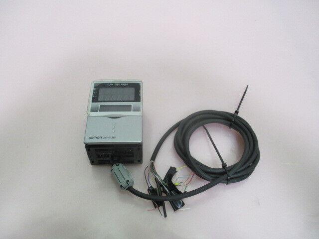 Omron ZS-HLDC11 Smart Sensor Controller, 423544
