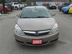 2007 Saturn Aura XE ( !! 100% Approval !!)