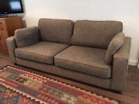Sofa Workshop - 3 Seater Sofa