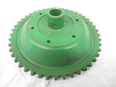 John Deere Sprocket For 556595 Combines Pk1205h
