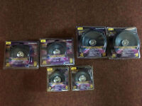 UNUSED Scosche aftermarket stereo car speakers $40 OBO