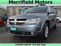 2010 Dodge Journey SXT -- APPLY TODAY -- $46.19 Weekly Payments