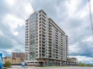 Beautiful 2 bed 2 bath condo - Bayly & Liverpool