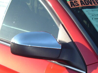 CHRYSLER PACIFICA 2004 - 2005 TFP CHROME ABS  MIRROR COVER 2005 Chrysler Pacifica Mirror
