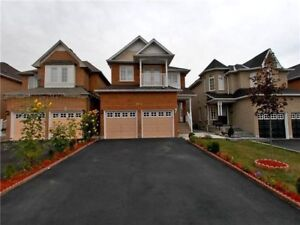 Spectacular Detached House Portion for rent in VIP Location!!