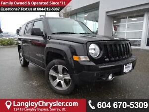 2017 Jeep Patriot Sport/North *ACCIDENT FREE*ONE OWNER*LOCAL...