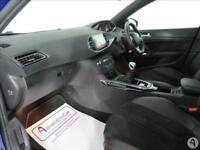 Peugeot 308 1.6 BlueHDi 120 GT Line 5dr
