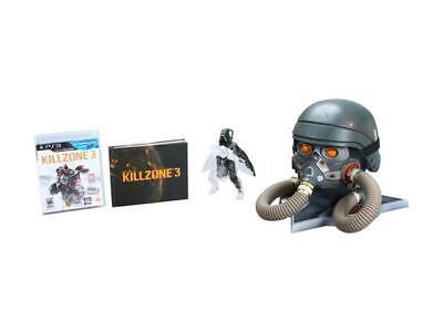 Killzone 3 -- LIMITED Helghast Edition PS3 segunda mano  Embacar hacia Argentina