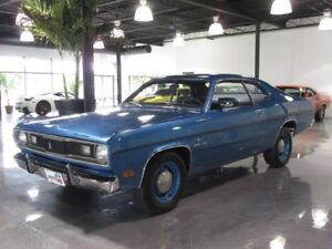 Plymouth Duster 340 4 BARREL SPORT 1970
