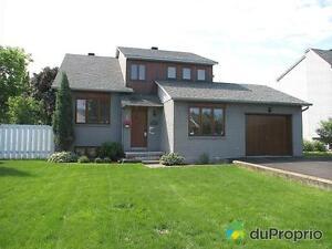 388 000$ - Maison 2 étages à vendre à La Prairie