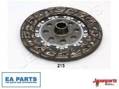 Clutch Disc for TOYOTA JAPANPARTS DF-215