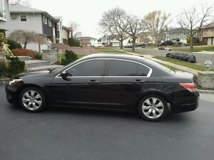 Custom Pre-Cut Window Tint Kit for 2008 Honda Accord! Belleville Belleville Area image 1
