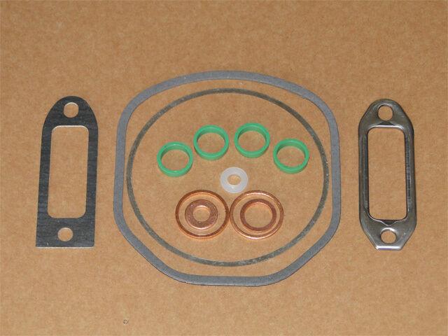 Dichtsatz Dichtung passend für Deutz FL 912 Motor 4006 5006 5206 5506 Traktor Foto 1