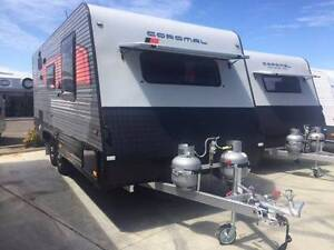 2016 Coromal Element 612 Somerton Hume Area Preview