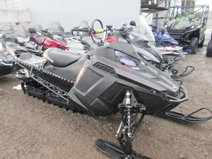 2014 POLARIS ASSAULT RMK 155