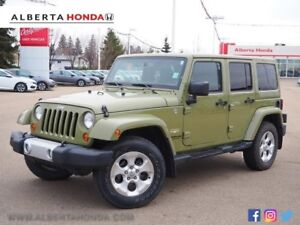 2013 Jeep Wrangler Unlimited ... Unlimited Sahara. Clean Carproo