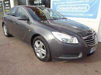 Vauxhall Insignia excl-Nav 160 cdti Full S/H Low miles 62k P/X