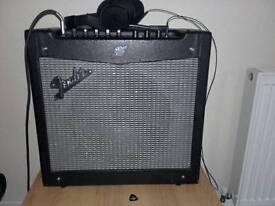 Fender Mustang 2 II V2 40W Guitar Amp