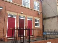 2 bedroom flat in Sheffield, South Yorkshire, S8 (2 bed)