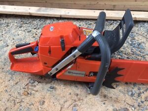 Husqvarna 390XPG FOR SALE