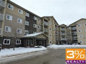 1M//Winnipeg/main floor 1186 sq ft condo  ~ by 3% Realty