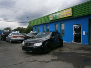 Volkswagen City Golf 4dr HB 2010