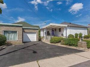 Spacious Bungalow with Workshop (Streetsville) $899.900.00