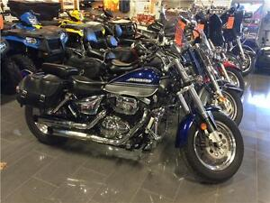 2002 Suzuki 800 Marauder, super clean, $2999