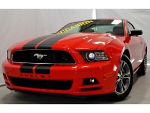 2014 Ford Mustang V6 CAMERA RECUL DEMARREUR A DISTANCE