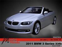 2011 BMW 335i i