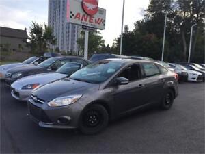 2014 Ford Focus SE 115000km CLEAN NO ACCIDENTS