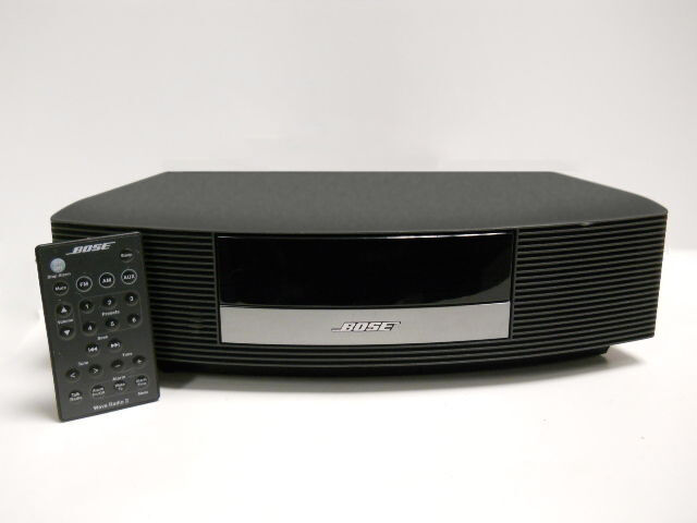 buying the perfect bose wave radio and accessories ebay. Black Bedroom Furniture Sets. Home Design Ideas