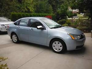 2008 Ford Focus SE Sedan $4700
