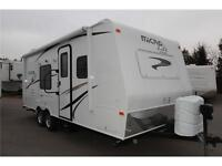 New 2015 Forest River Micro Lite 23 LB Travel Trailers