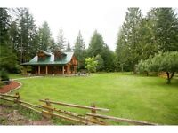 Equestrian lovers dream home on 10.5 acres, countryside living!