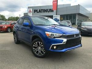 2016 Mitsubishi RVR GT | 2016 Clearance Sale - Demo Special