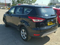 ford kuga 2016 breaking / salvage all parts availble door bumpers ect