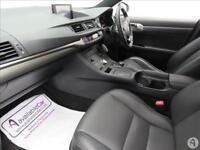 Lexus CT 200h 1.8 F-Sport 5dr CVT