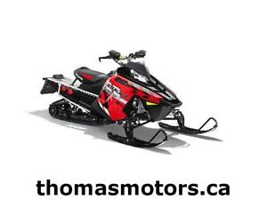 NEW POLARIS 600 SWITCHBACK ASSAULT 144, E/S, 1.35 Track