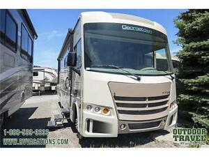 2016 Forest River Georgetown 30X3 Motorhome