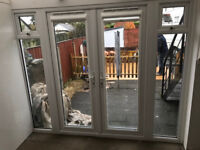 PVC Conservatory doors
