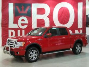 Ford F150 FX4 LUXURY GPS NAVI CAMERA 2010