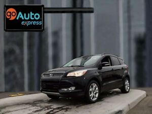 2013 Ford Escape SEL, 2.0L Ecoboost, Tech Package, Parking packa