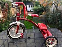 Radio Flyer Classic Red Trike