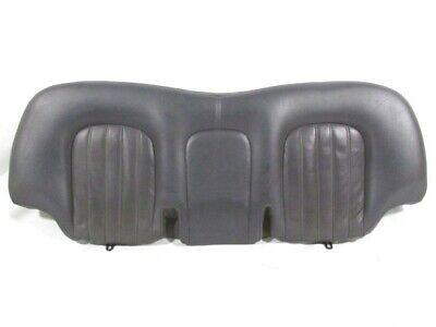 60674218 SEAT SOFA LEATHER SEATS REAR LANCIA THESIS 3.2 169KW 5P B A