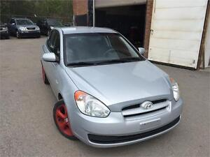 HYUNDAI ACCENT COUPE 2010 MAGS / AC / DEMARREUR !!