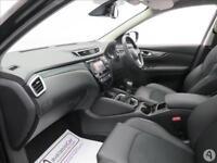 Nissan Qashqai 1.5 dCi 110 Tekna 5dr 2WD