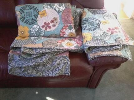 King size quilt cover
