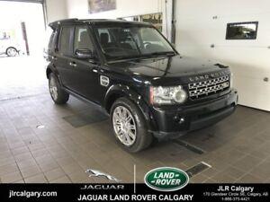 2010 Land Rover LR4 LUX
